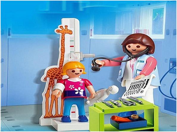 pediatra-niños